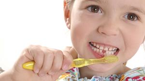 Zahnarztpraxis Dr. Daniela Felsmann, Kinderbehandlung